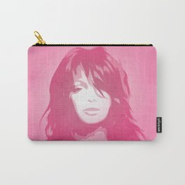 Janet Jackson - Pop Art Carry-All Pouch