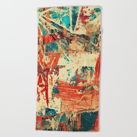 Ipanema 40° Beach Towel