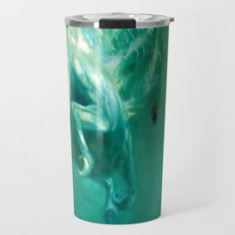 Under water II Travel Mug