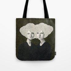 Orla and Olinda Tote Bag