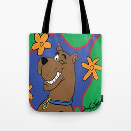 Scooby Tote Bag