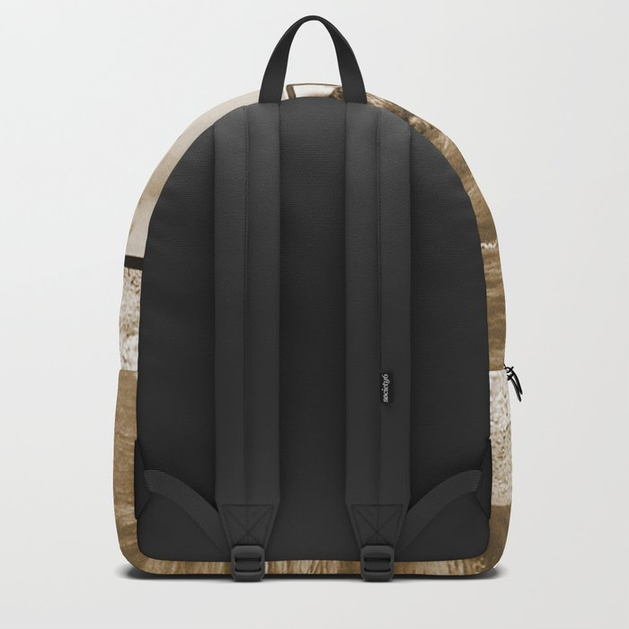 All By Myself Backpack