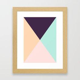 FOCUS! Framed Art Print