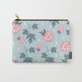 Fashion berries pattern design Carry-All Pouch