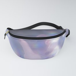 Stone in hand Fanny Pack