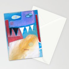 Amici Stationery Cards