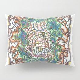 Enigma Pillow Sham