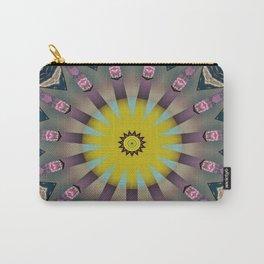 Pinnacle Mandala 9 Carry-All Pouch