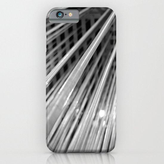 Warp Speed iPhone & iPod Case