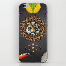 ▲ KWATOKO ▲ iPhone & iPod Skin
