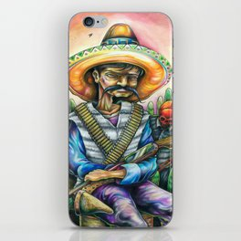 Reformation, Wounds, and the Man They Made iPhone Skin