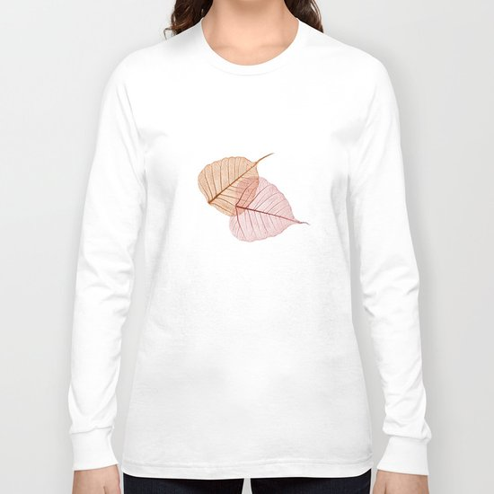 vegetable ribs Long Sleeve T-shirt