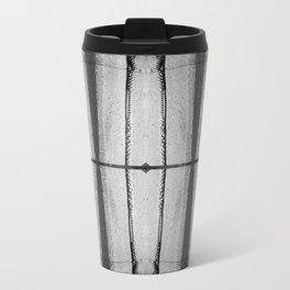 Tribe Metal Travel Mug