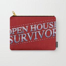 Open House Survivor Carry-All Pouch