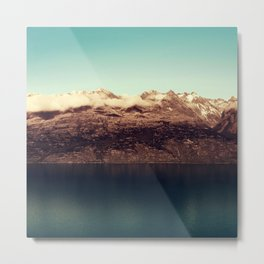 Distant kingdom Metal Print