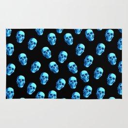 Pattern Skulls Rug