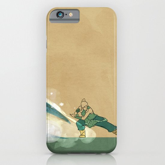 Avatar Korra iPhone & iPod Case