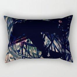 Obaluaê Rectangular Pillow