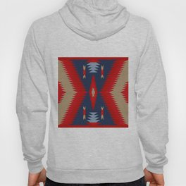 Indian Designs 92 Hoody