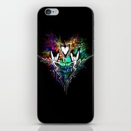 Chiptunes = Win: Upgrade iPhone Skin
