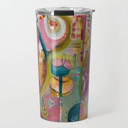 Enchanted Travel Mug