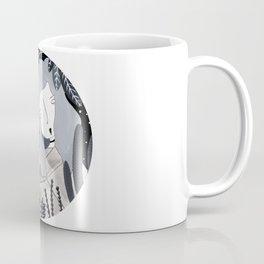 Eli, la chica vampiro Coffee Mug