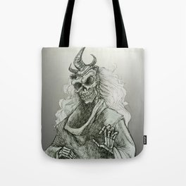 The Wight Tote Bag