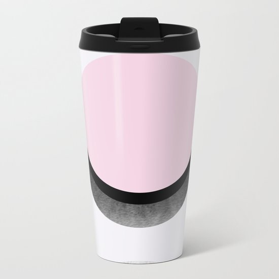10005 Metal Travel Mug
