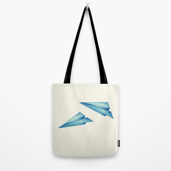 High Flyer | Origami | Simplified Tote Bag