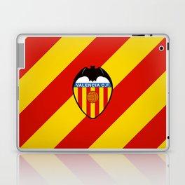 Valencia C.F. Laptop & iPad Skin