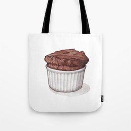 Desserts: Souffle Tote Bag