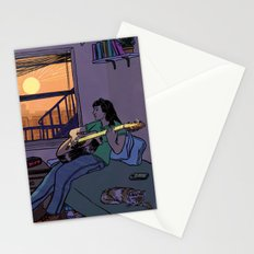 AUTUMN EQUINOX Stationery Cards