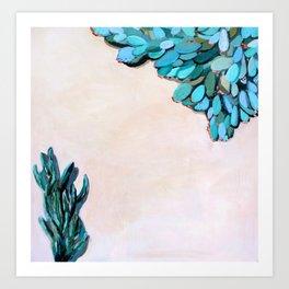 Sayulita Art Print