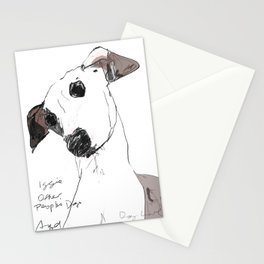 OPD Iggie Stationery Cards