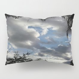 Invisible Beings Pillow Sham
