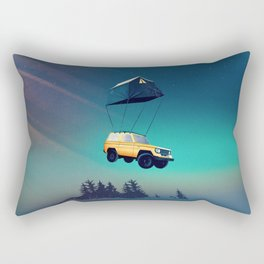 Darling, this is Magic! Rectangular Pillow