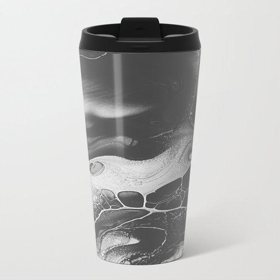 DISORDER Metal Travel Mug