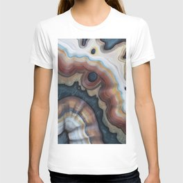 Agate Sharp T-shirt