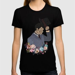 Will Herondale - Clockwork Angel T-shirt