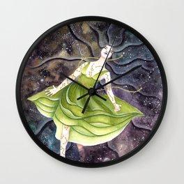 Cassiopeia Wall Clock