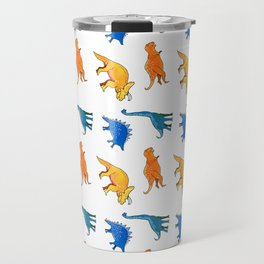Dinosaur Dinosaur! Travel Mug