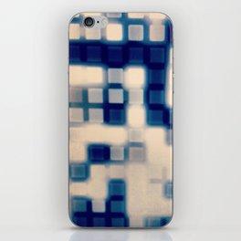 Dots iPhone Skin