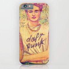 daft punk & frida iPhone 6s Slim Case