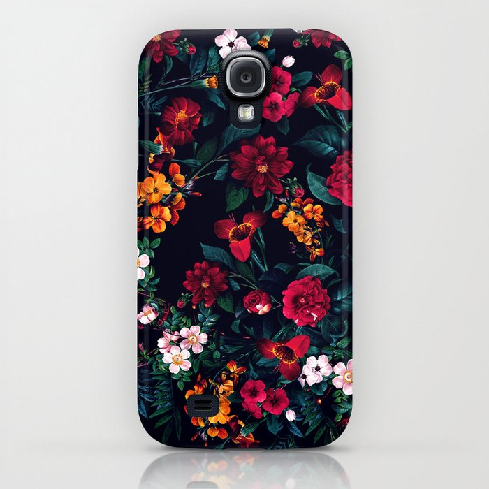 The Midnight Garden iPhone Case
