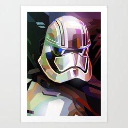SW#68 Art Print