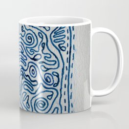 Swirlies of Doom Coffee Mug