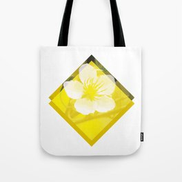 Hoa Mai Yellow Apricot Blossom Vietnam Lunar New Year Tote Bag