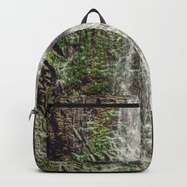 Feel the Cleansing Backpack