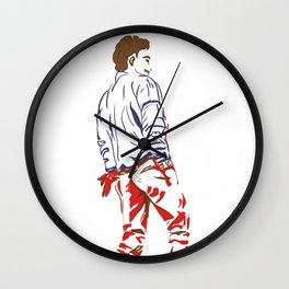 Cool kid - LBC Wall Clock