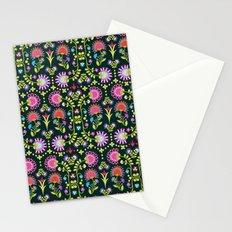 Folkloric 1 Stationery Cards